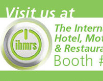 IHMRS invitation