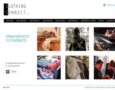 Clothing Connect