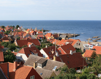 LIFE : vacation photos : Bornholm
