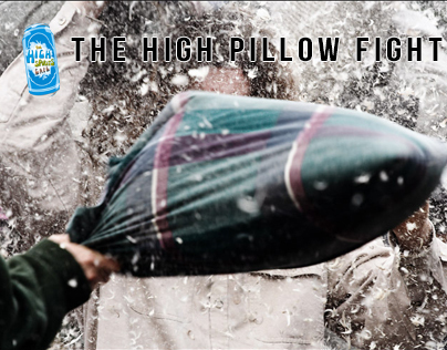 The High Pillow Fight