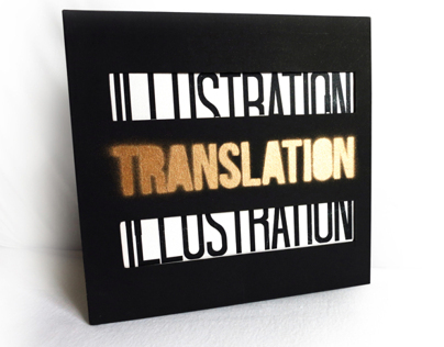 Illustration Translation
