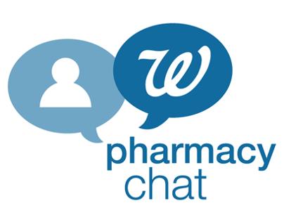 Walgreens Pharmacy Chat