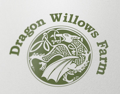 Dragon willows