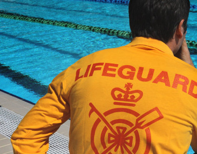 Royal Life Saving Society Australia Brand Rejuvenation