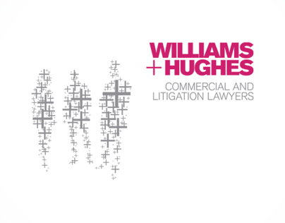 William + Hughes Brand Rejuvenation