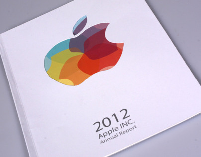 Apple INC. Annual Report