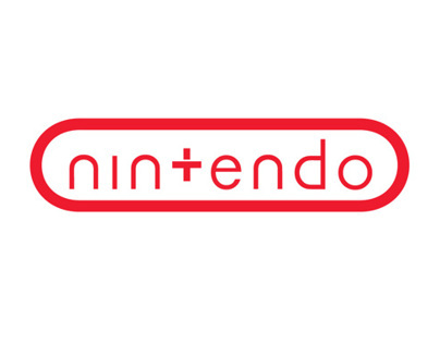 Nintendo Wordmark Redesign
