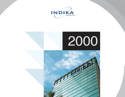 Indika Energy | Corporate Poster