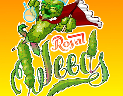 Royal Weeds