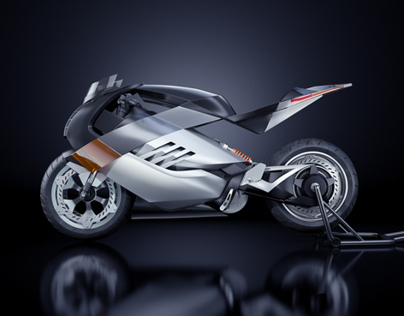 Electric Superbike
