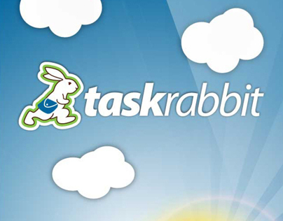 Taskrabbit Splash Screen