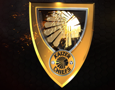 Kaizer Chiefs Insurance TV Imagery