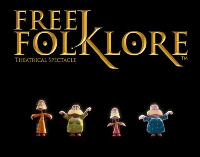 Freej Folklore Dance