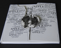 Apple Typography Book