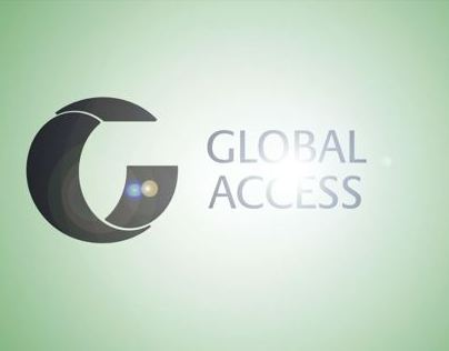 Global Access logo 2013