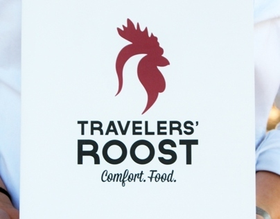 Travelers Roost Identity