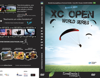 XC-OPEN WORLD SERIES 2009
