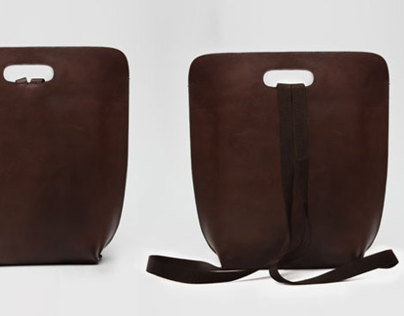 SIMPLE BE Backpack