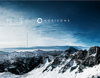 Horizons (Band) Digipak