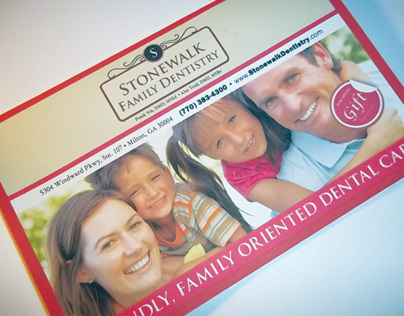 Stonewalk Family Dentistry
