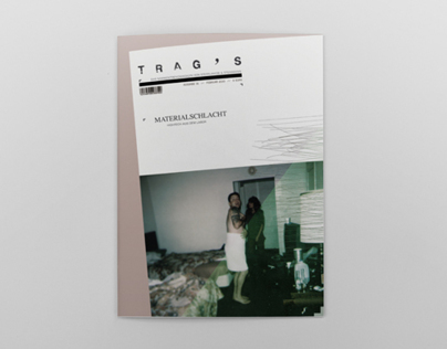 Trags Magazine