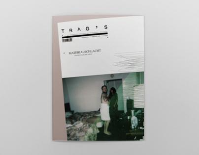 Trags Magazine