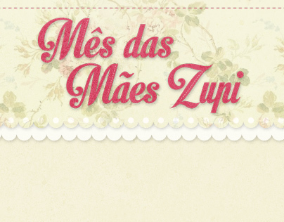Mothers Day – for Zupi