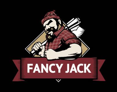 Fancy Jack - Concept Artwork
