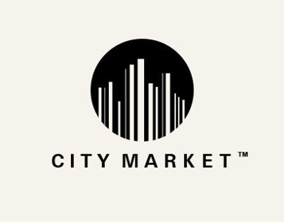 Market Series Logo Design