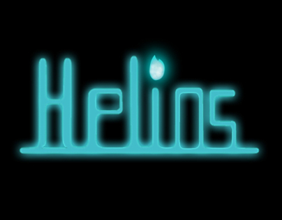Helios Game Art