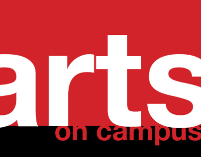 Arts on Campus - Booklet
