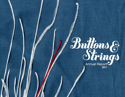 Buttons & Strings