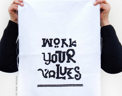 Work Your Values