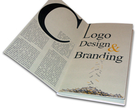 Typography - Logo Design & Branding book