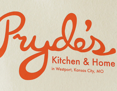 Prydes Kitchen & Home