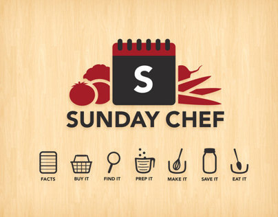 Sunday Chef