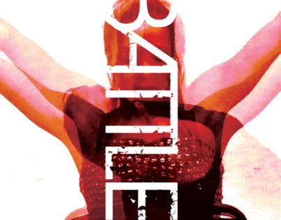 3rd Shift Dance -  Battle For The Dance Belt 2013
