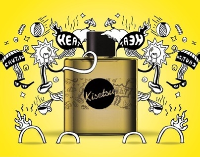 Kisetsu : The Four Season Perfume