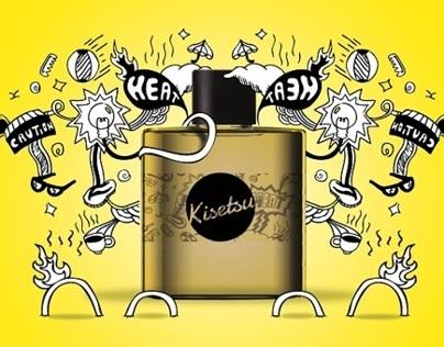 Kisetsu : The Four Season Perfume