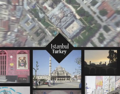 Istanbul City - Call for entries