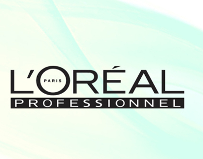 LOreal Paris-Facebook App