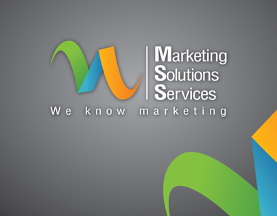 MSS - Marketing Solutions Services