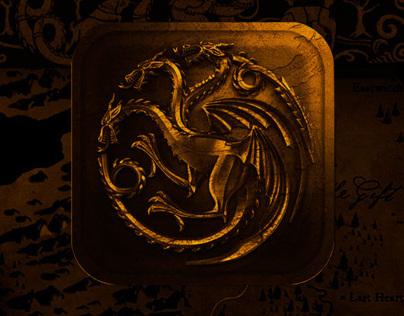 Westeros Game for iPhone & PlayStation Vita