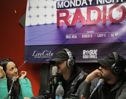 Monday Night Radio