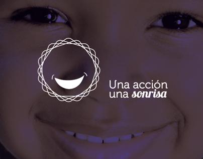Acción Social -  Branding