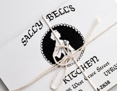 Sally Bell's Kitchen