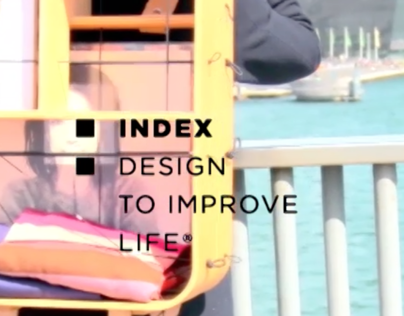 Jolien Hanemaai Design to Improve Life Video