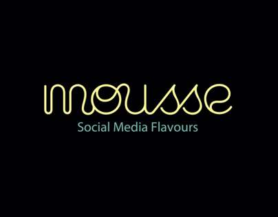 Social Media Agency - Naming