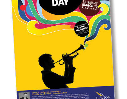 Brass Day Poster