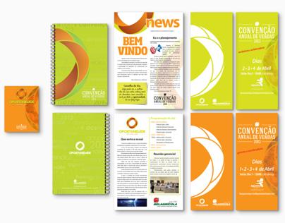 Annual Sales Convention 2013 | Belagrícola